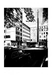 Projet de Clocher (1961)