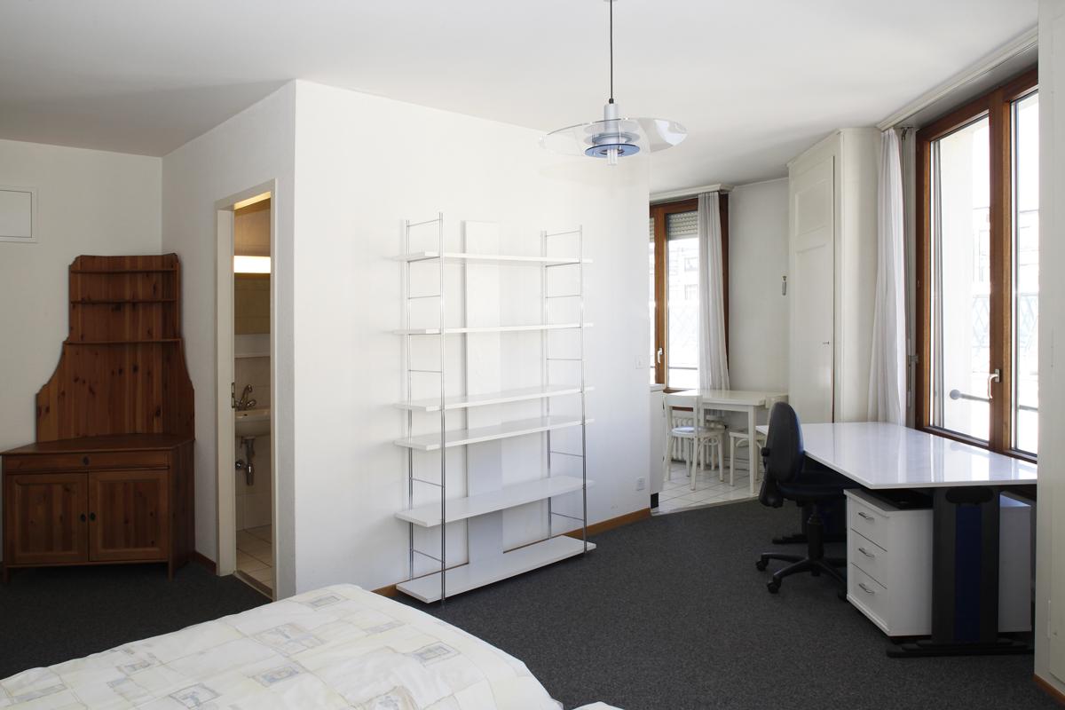 S jours acad miques centre st boniface for Surface minimale chambre 9m2